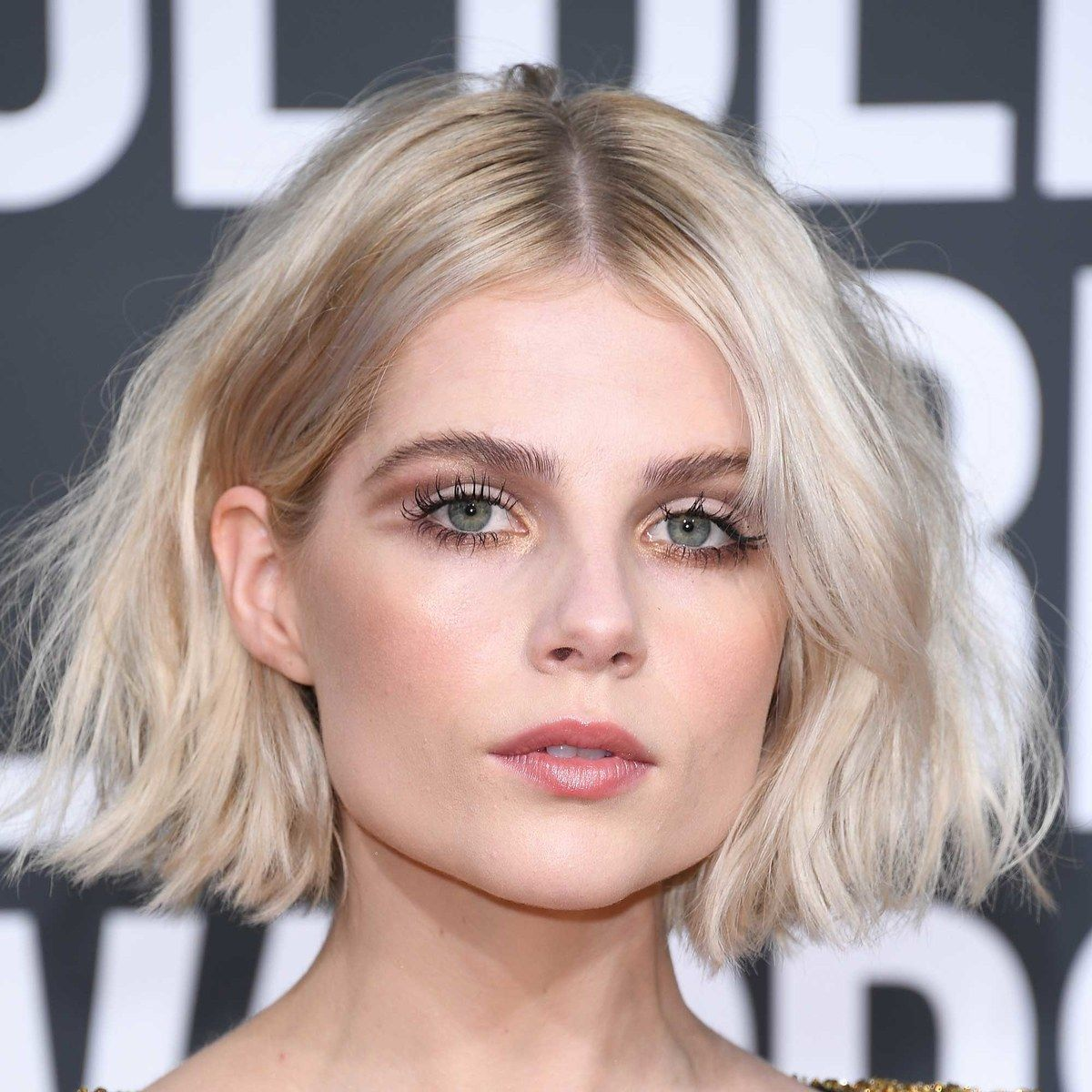 The Prettiest Beauty Looks of the 2019 Golden Globes