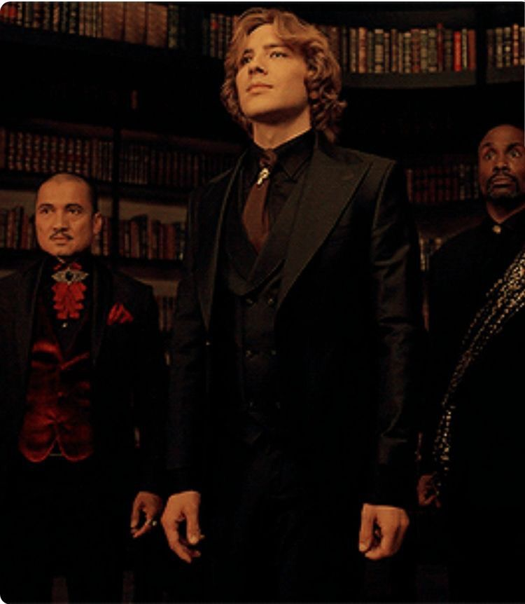 The Fallen Angels- A Group for Cody Fern and Michael Langdon Fans Public Group | Facebook #ahsapocalypse