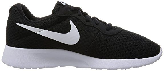 cheaper 121b8 d1228 Amazon.com   NIKE Men s Tanjun Sneakers, Breathable Textile Uppers and Comfortable  Lightweight Cushioning