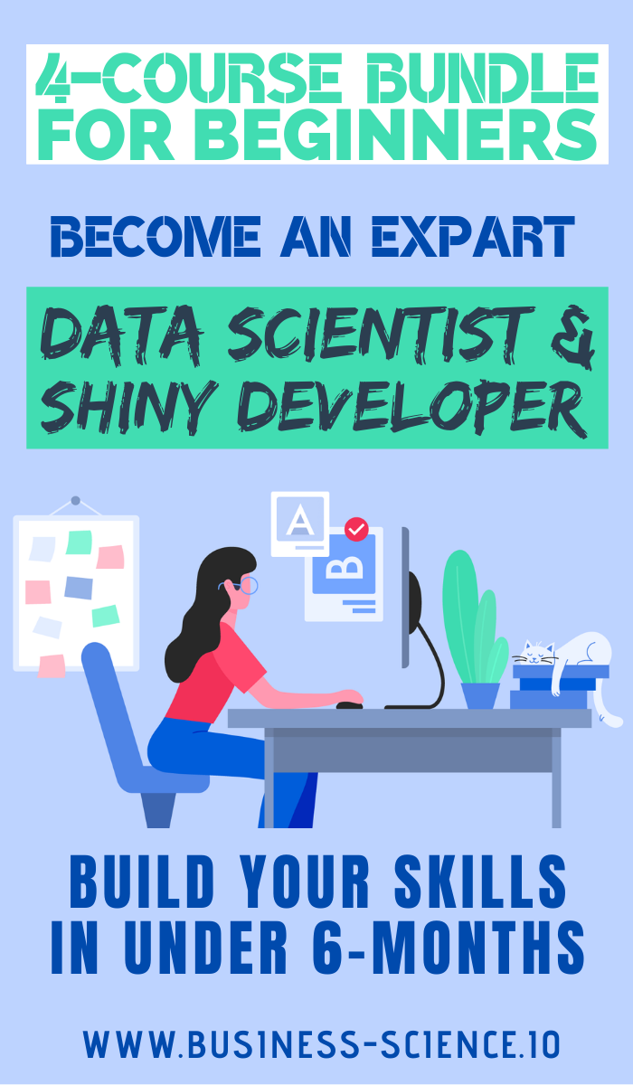 How To Become An Expart Data Scientist And Shiny Developer In 2020 Data Scientist Data Science Machine Learning