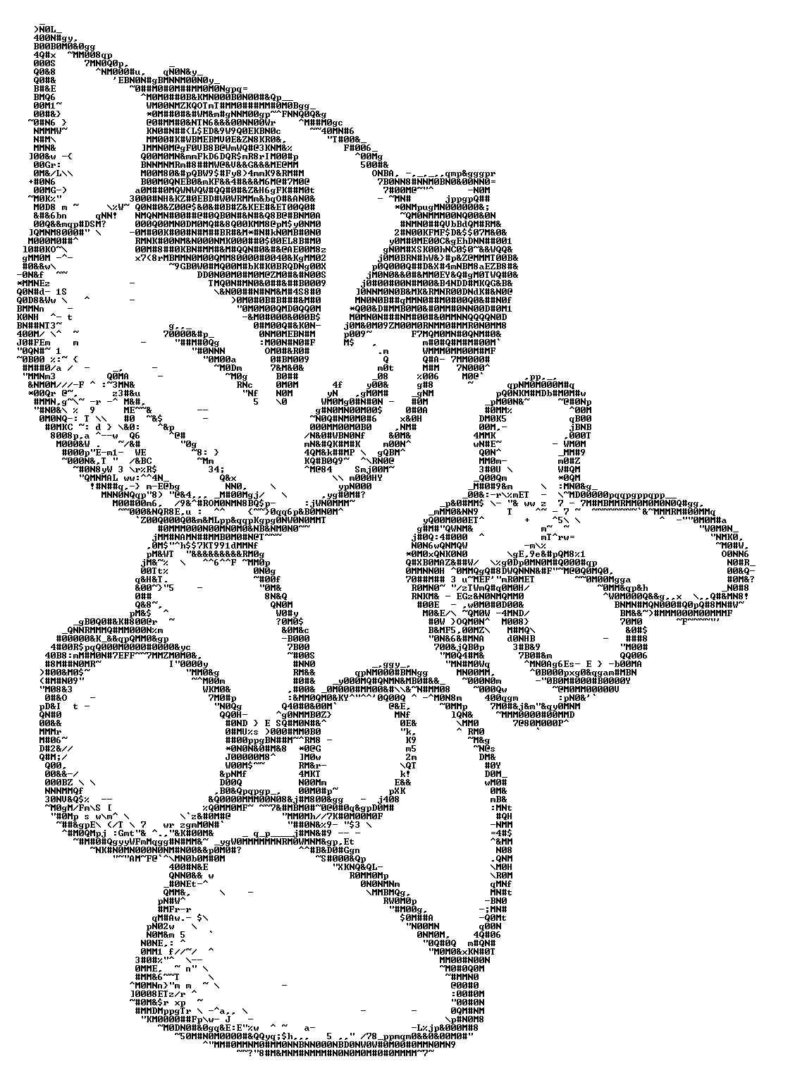 9 X Wallpapers 10 Best Online Facebook Ascii Art Generator Ascii