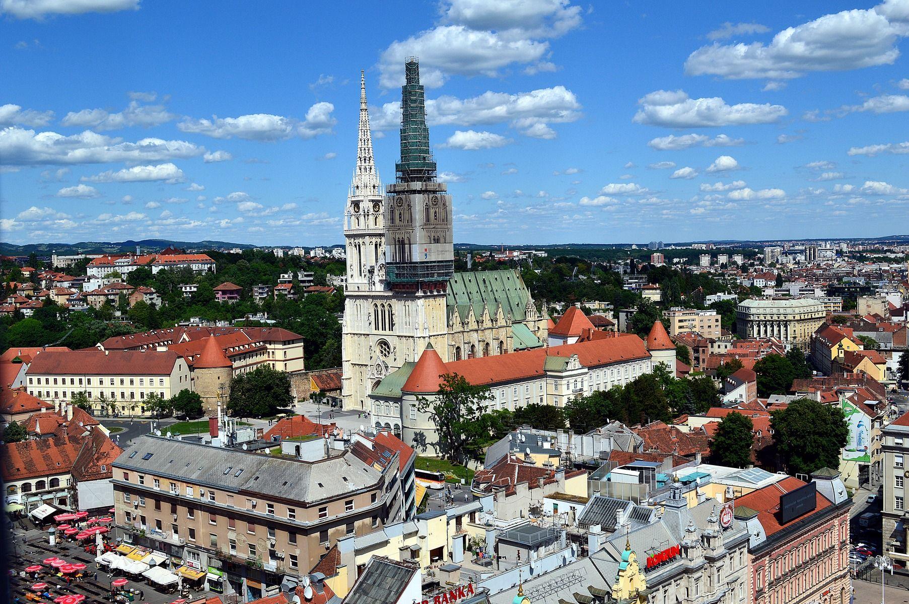 Place Of Birth Zagreb Yugoslavia Zagreb Zagreb Croatia Croatia