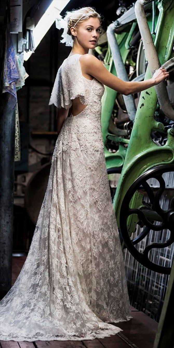 Cymbeline 2017 Wedding Dresses World Of Bridal Wedding Dresses Wedding Dresses 2017 Dresses [ 1339 x 670 Pixel ]