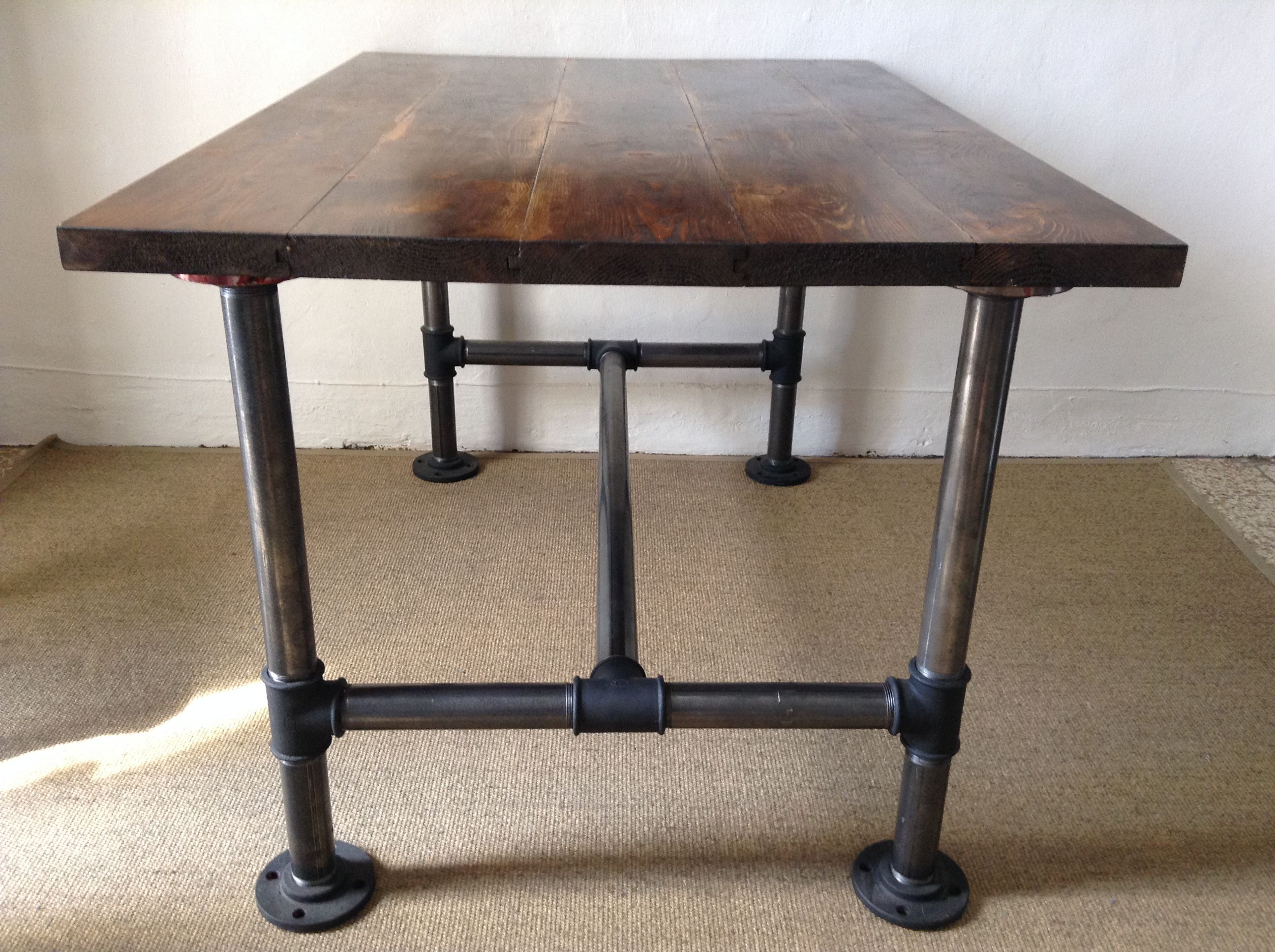 Cabinet Winsome Galvanized Steel Table 16 Galvanized Steel Table Legs