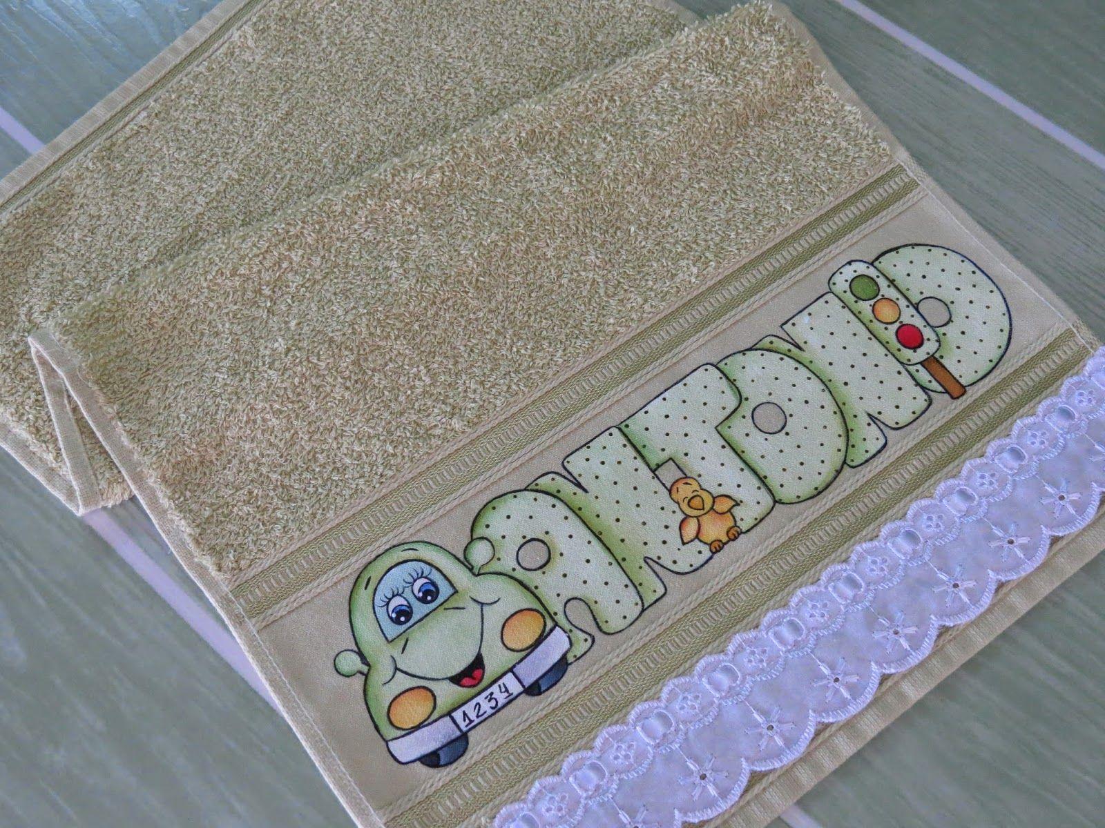 Artes Mariana Santos: Qual marca de toalha eu uso para pintar???