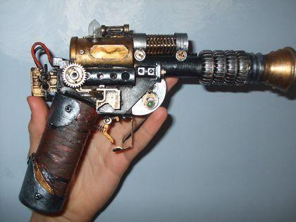 inventos steampunk