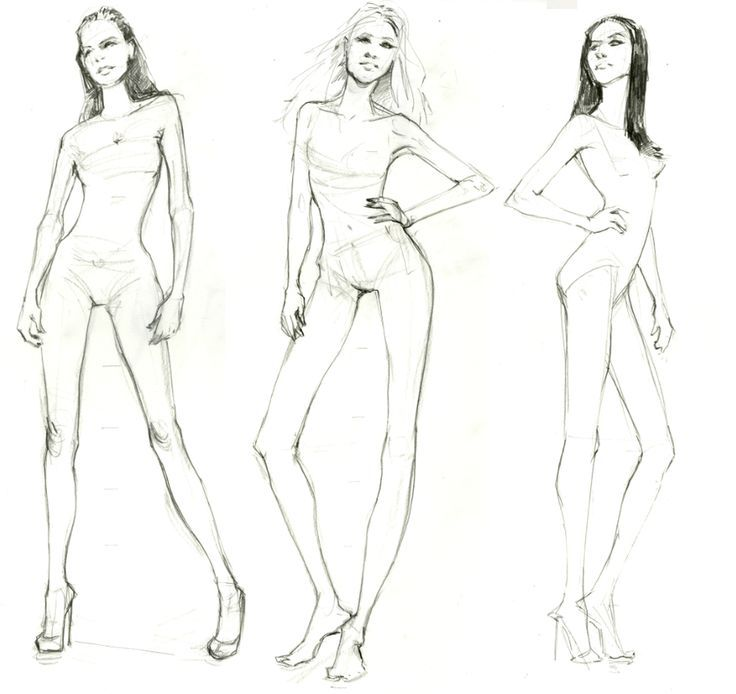 fashion poses croquis google search fashion sketchbook