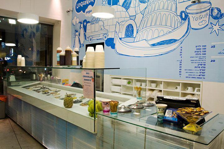 Bruno Casa Della Pizza By So Architecture Haifa Israel 04