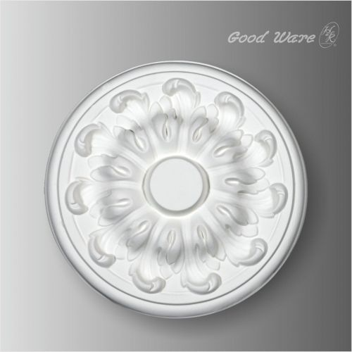 Small Polyurethane Ceiling Rose For Sale Ceiling Medallions By Goodware Ceiling Medallions Ceiling Rose Ceiling Decor