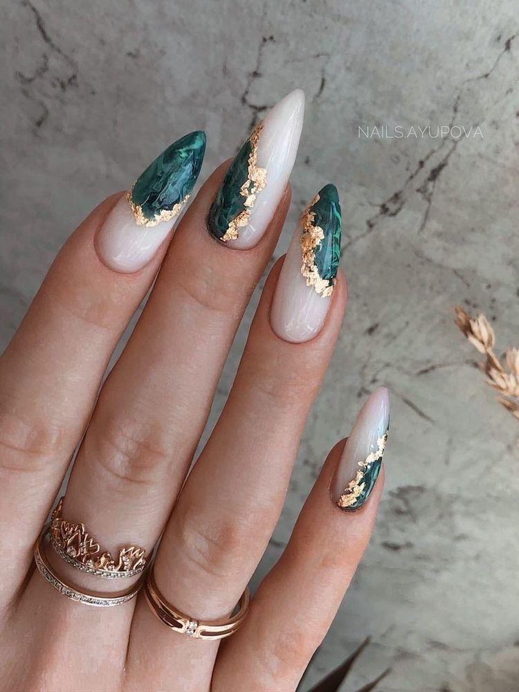#nails #nailsdesign #nailstyle