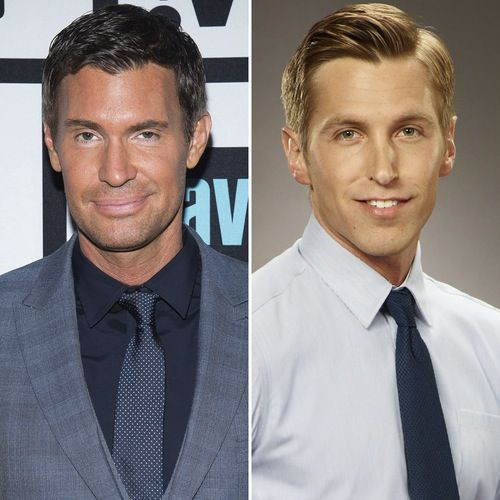 Jeff Lewis And Gage Edward Welcome A Baby Daughter Find Out Her