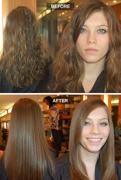 Chemical Straightening On Pinterest Japanese Hair Hair