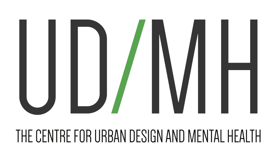 Centre for Urban Design and Mental Health - Home
