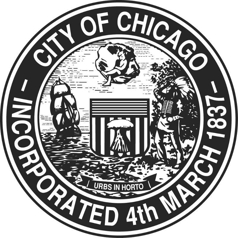 city of chicago seal - Google Search   Skrimshaw Patterns