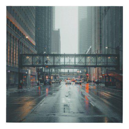 City Canvas