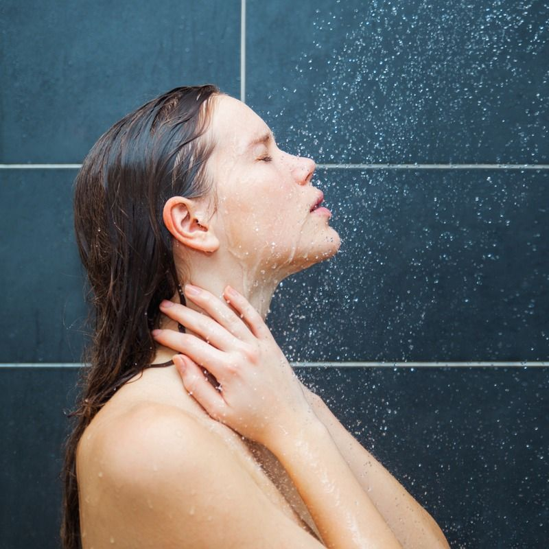 9 Shower Mistakes That Can Cause Acne Beauty tips