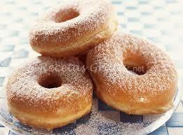 Donas Tradicionales Caseras Receta Receta De Donuts Donas Receta Donuts Caseros