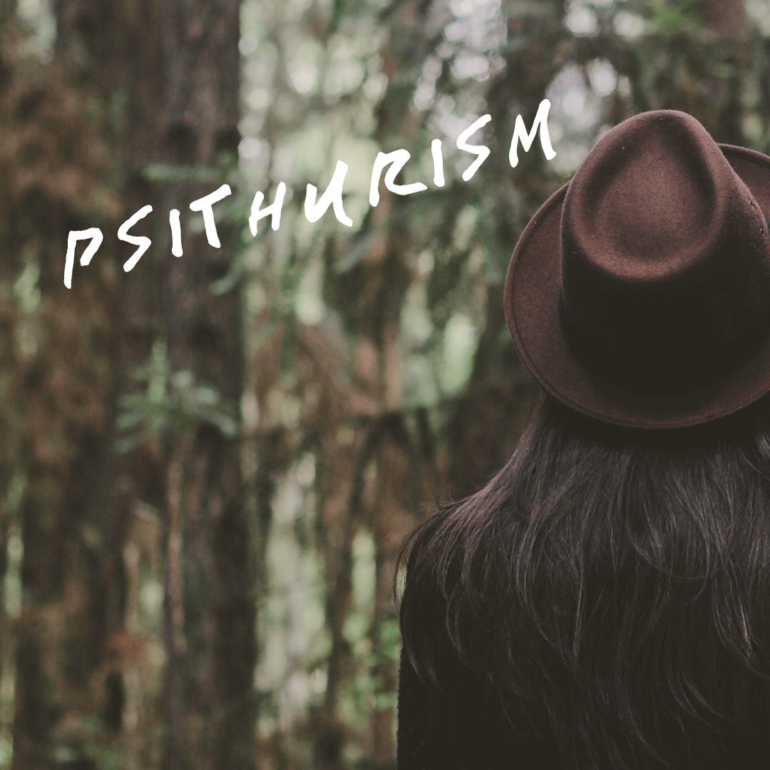 psithurism - he sound of wind in the trees and rustling of leaves beautiful words, beautiful typograhy, beautiful fonts, American Authors fonts, fonts for fashion and lifestyle bloggers, brush fonts