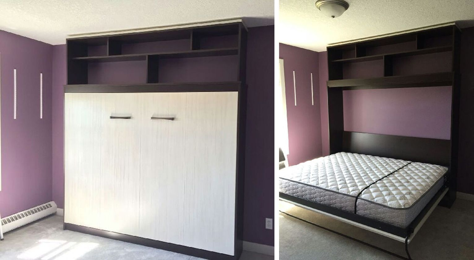Superior Wall Beds Has Been Providing High Quality Murphy Beds Desk