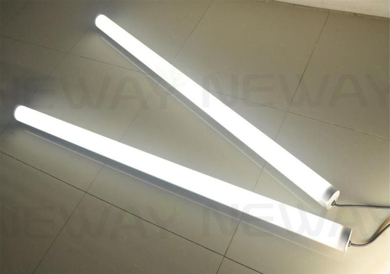 Led Fluorescent Tube Light Fixtures 36w 150cm 5foot Waterproof Led Tube Replace Fluorescent