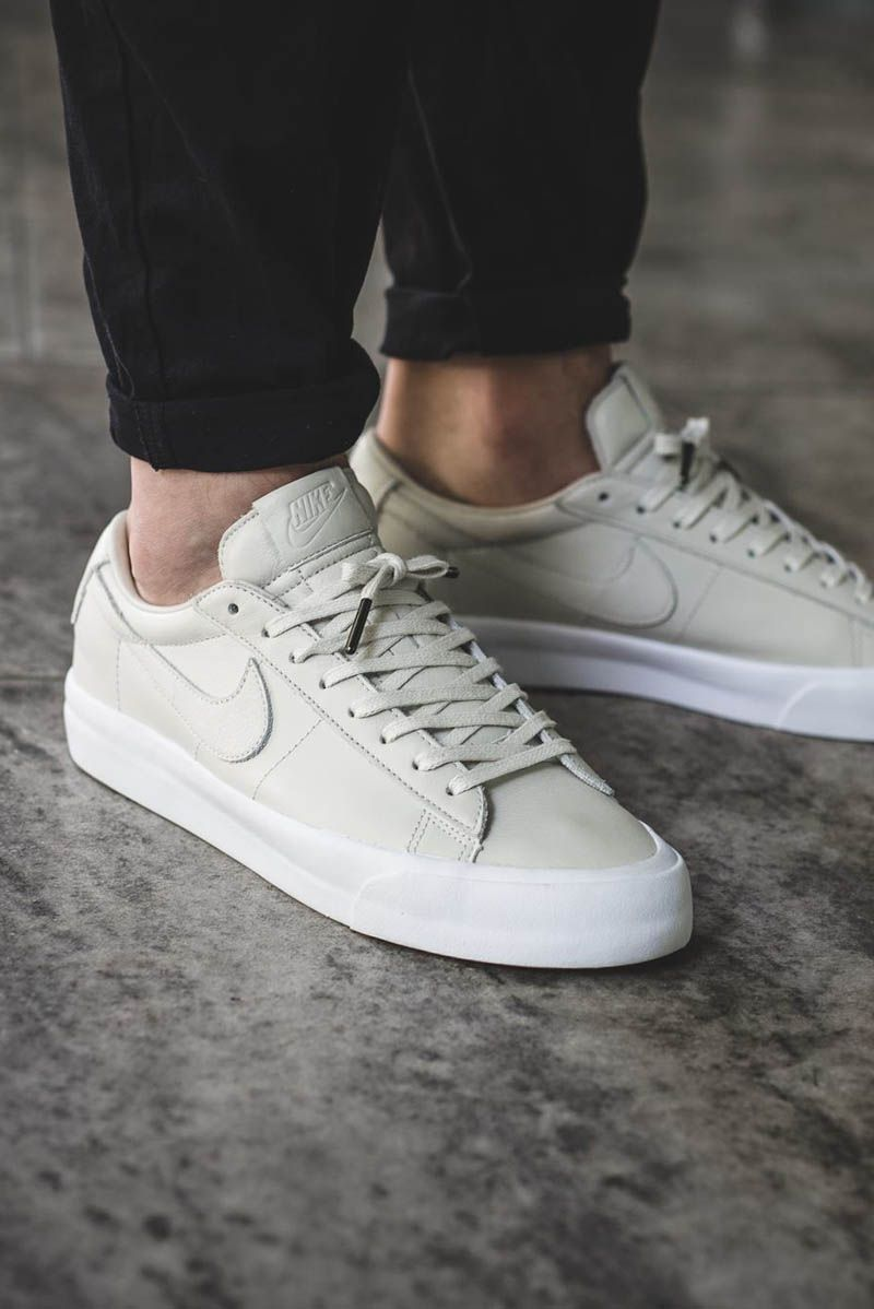 Introducing the versatile Nike Blazer Studio QS