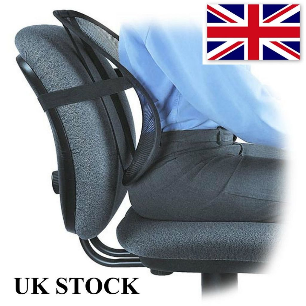 2019 Lower Back Support Pillow For Office Chair Best Spray Paint Wood Furniture Check