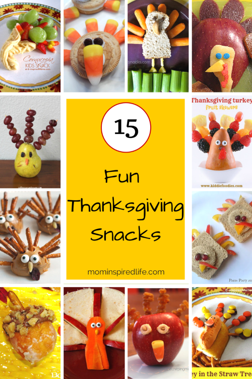 Thanksgiving Snacks For Kids That Are Super Fun Fun Thanksgiving Snacks Thanksgiving Kid Snacks Thanksgiving Snacks