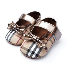 Burberry baby shoes | Baby girl shoes