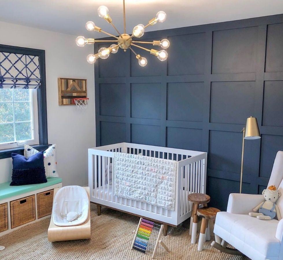 The 21 Best Modern Nursery Inspirations