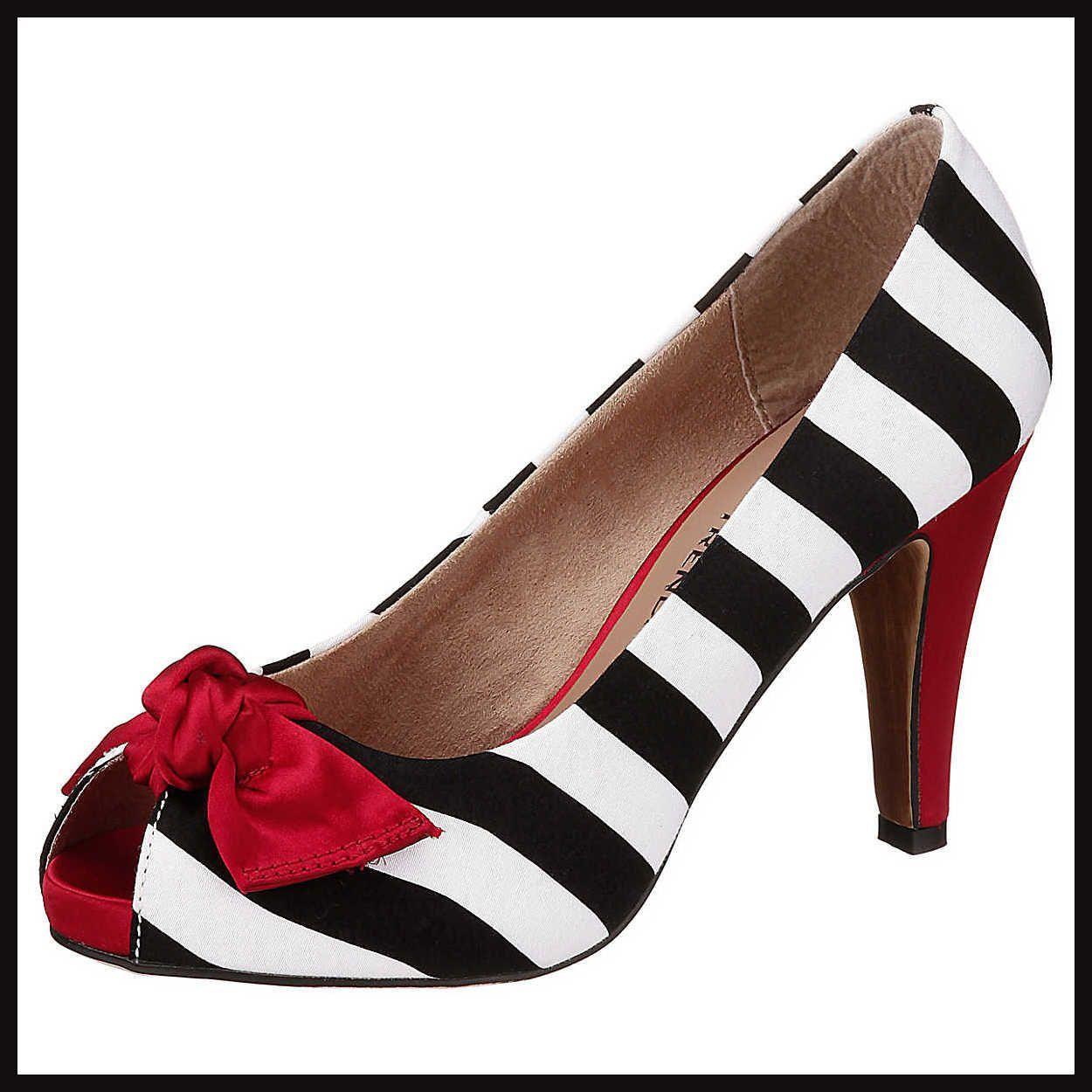 official photos 409d3 23d82 Tamaris Pumps   Love those shoes!   Schuhe, Tamaris schuhe ...