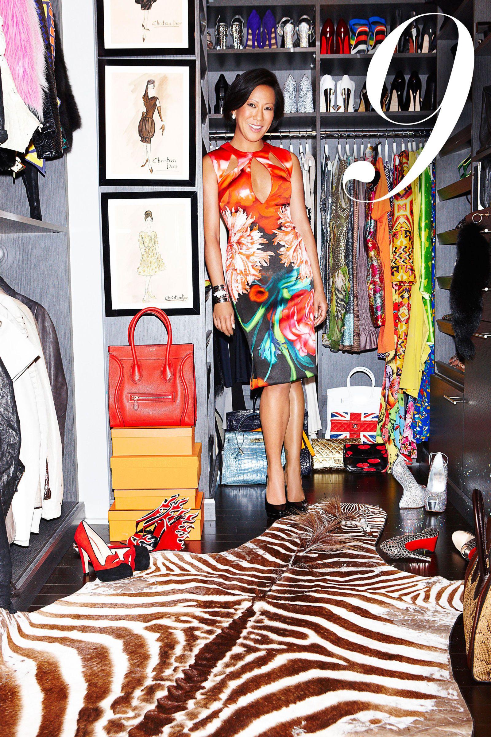 Best Dressing Room Design: Pin On Closets