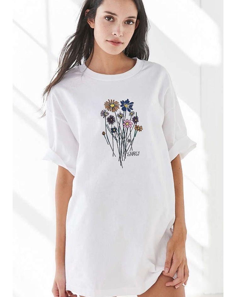 e76b25bbdad5e Urban outfitters Womens T Shirt Dress