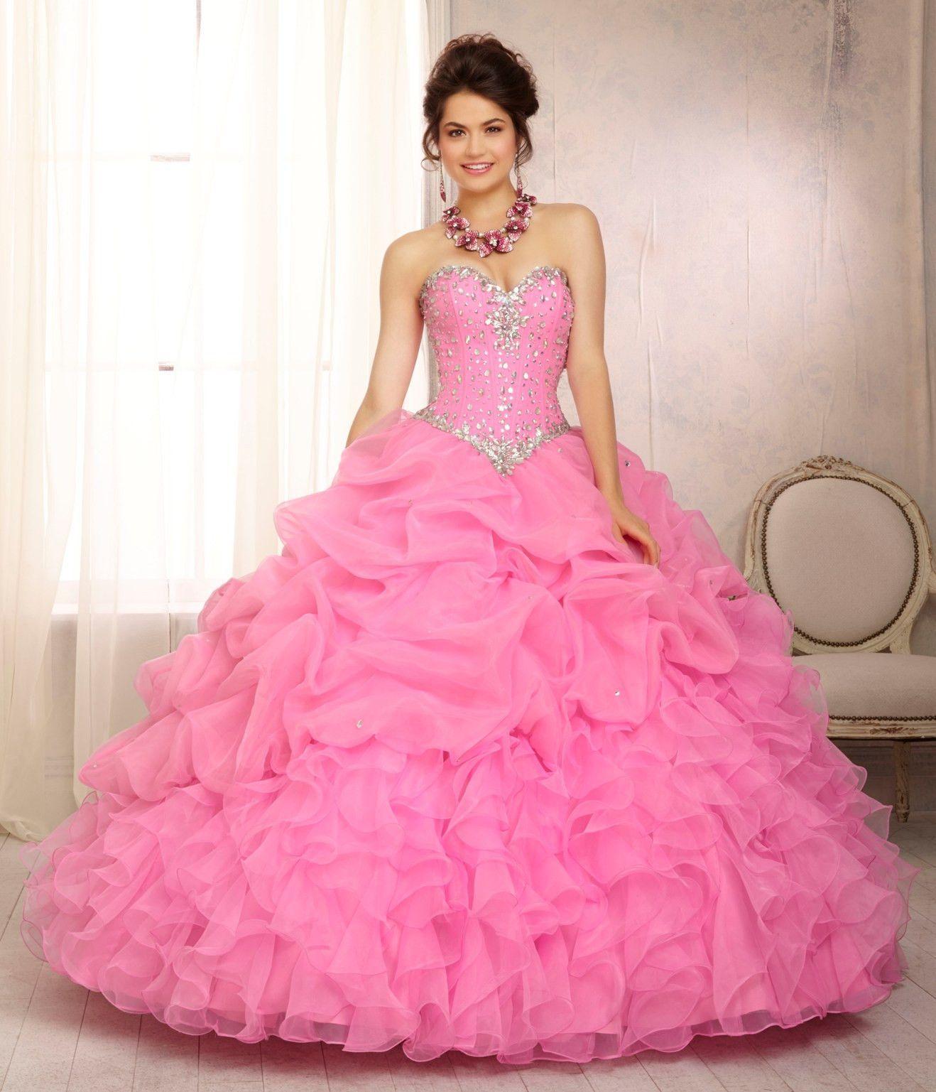 Mori Lee Quinceanera Dress 88083 | Pinterest | 15 años, Vestiditos y ...
