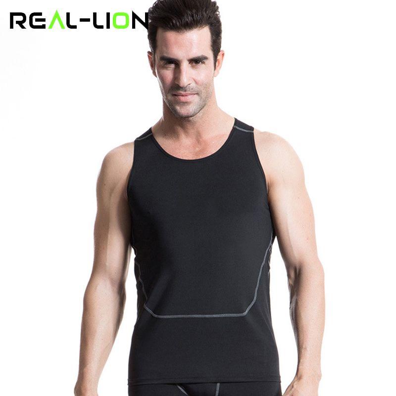 Men's Workout Sports Tank Top Quick-dry Basketball Shirts Sleeveless Sports Vest