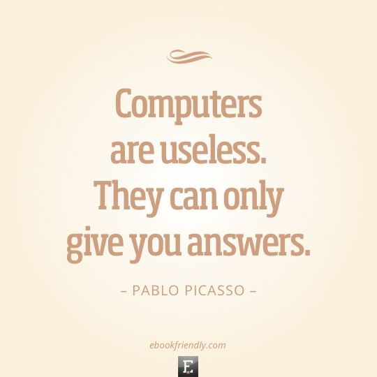Quotes On Technology: 50 Most Popular Technology Quotes