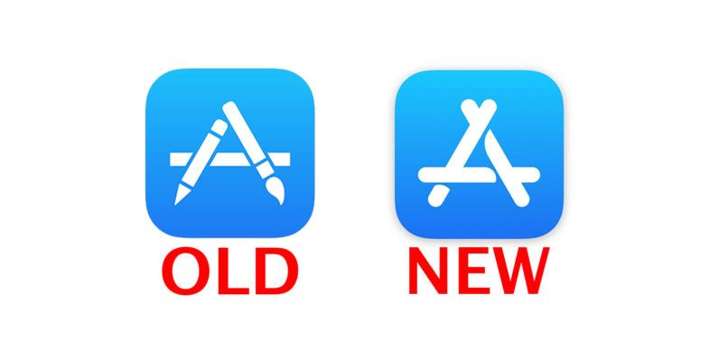 Apple just changed the...