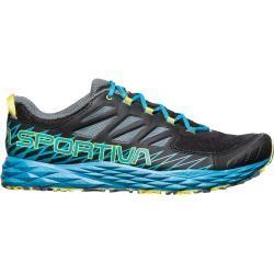La Sportiva Herren Lycan Schuhe (Größe 41, Schwarz) La Sportiva #hikingtrails