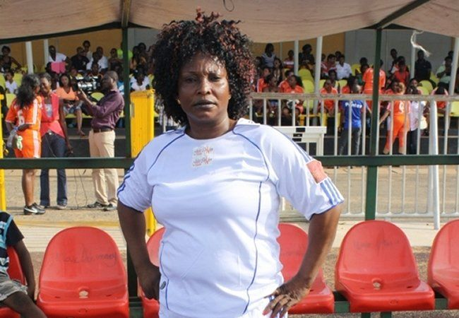Colleague actors and actresses want me dead  Kyeiwaa