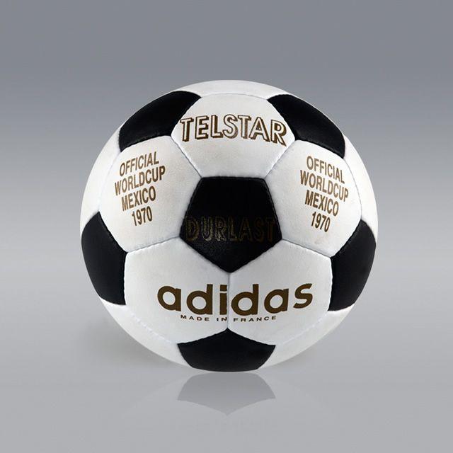 Adidas Telstar (México 275c740cc69a0