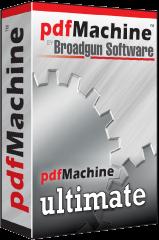 Resultado de imagen de Broadgun pdfMachine Ultimate