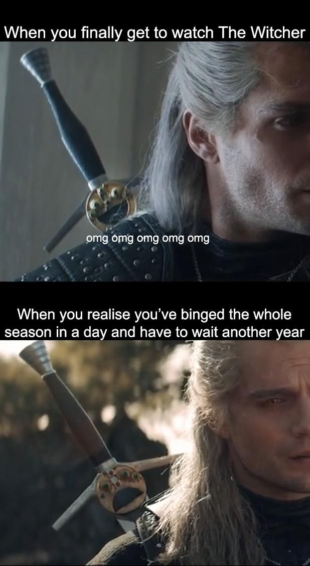 68 'The Witcher' Memes That You Can Toss a Coin To