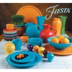 fiestaware colors - Google Search