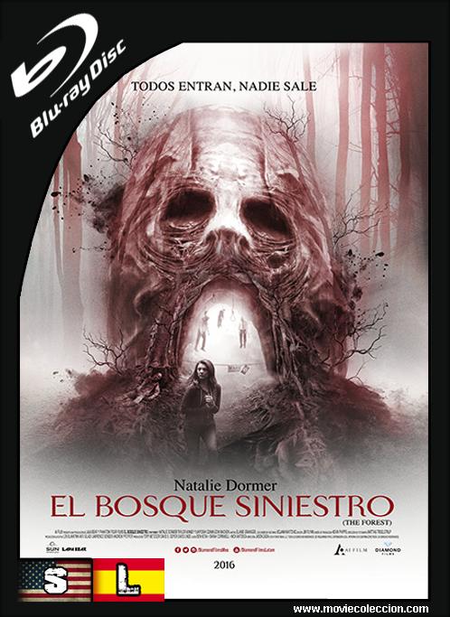 El Bosque Siniestro 2016 1080p HD | Dual Audio ~ Movie Coleccion