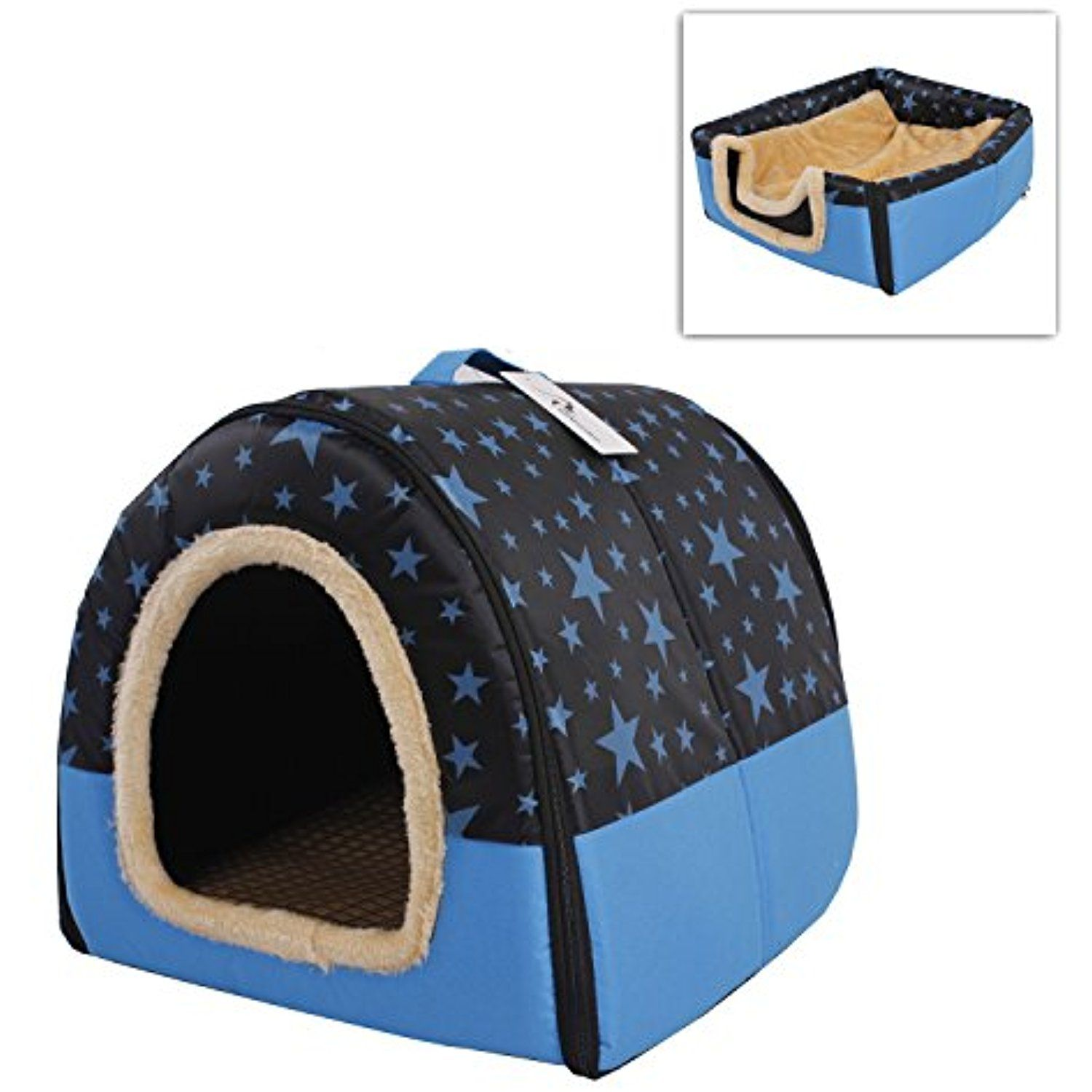 Most Popular Large Outdoor Dog House Shelter Kennel Weatherproof Winter Cold Summer Heat Large Dog P Cool Dog Houses Large Dog House Igloo Dog House