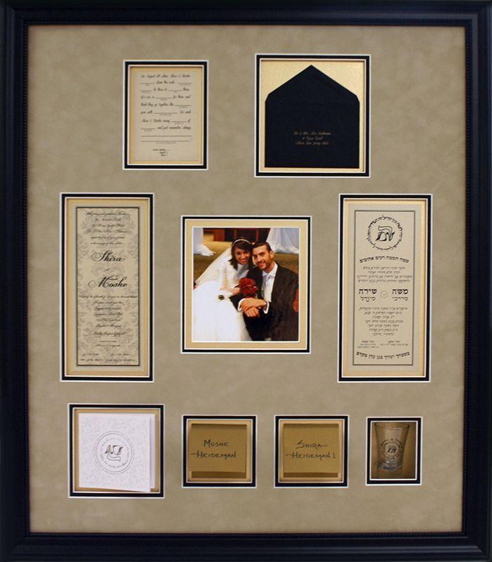 Preserve Wedding Invitation Collages Mementoemories Photo Invitations