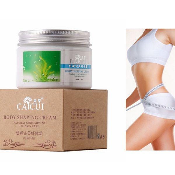crema reafirmante corporal perdida de peso