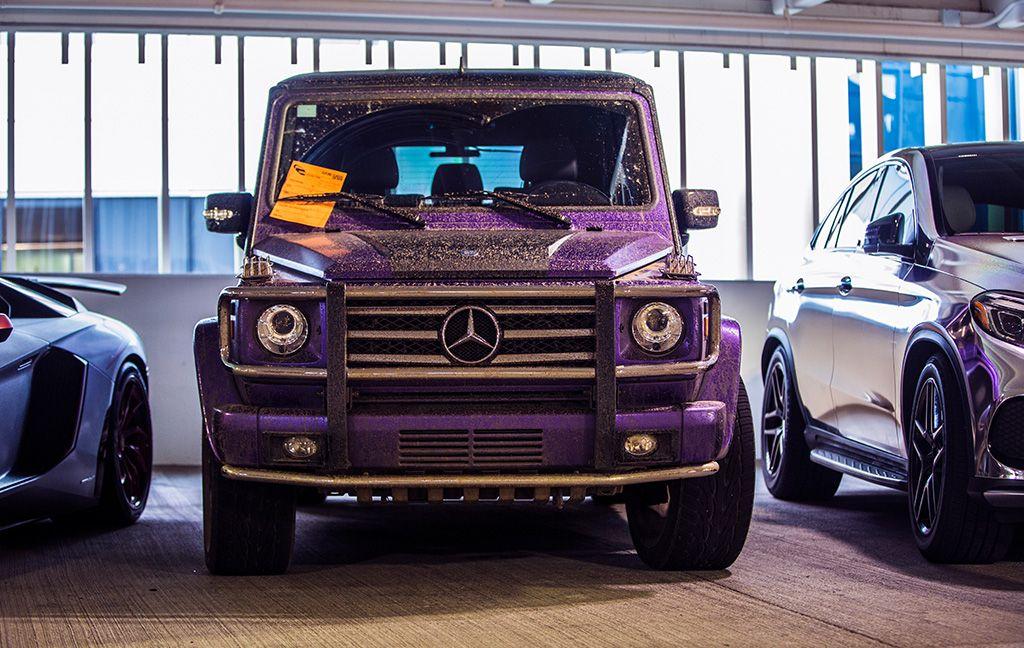 Future Classic Car Show Of Floors Scottsdale AZ - Scottsdale az car show