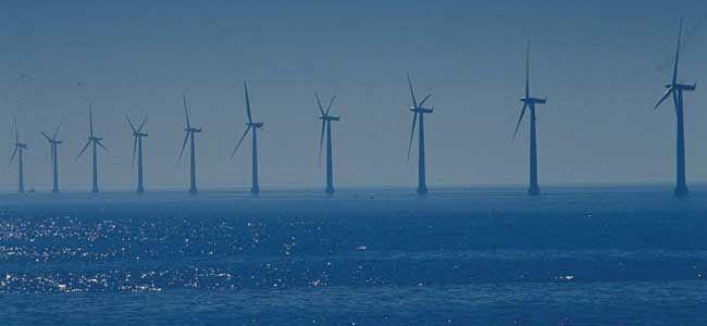Isla de Samsø: 100% alimentada por energías renovables y libre de huellas de CO2 #renovables #sostenibilidad
