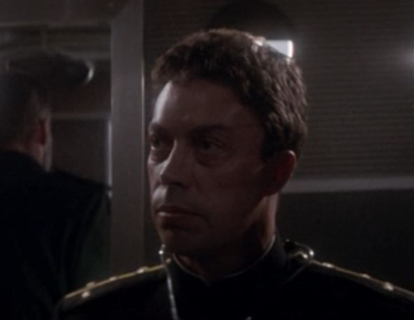 tim curry - The Hunt for Red October