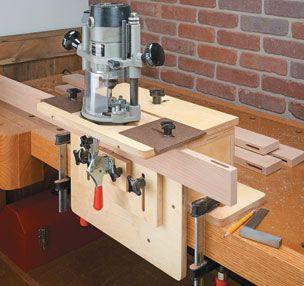 Tools jigs fixtures woodsmith plans pinterest tools jigs fixtures woodsmith plans greentooth Gallery